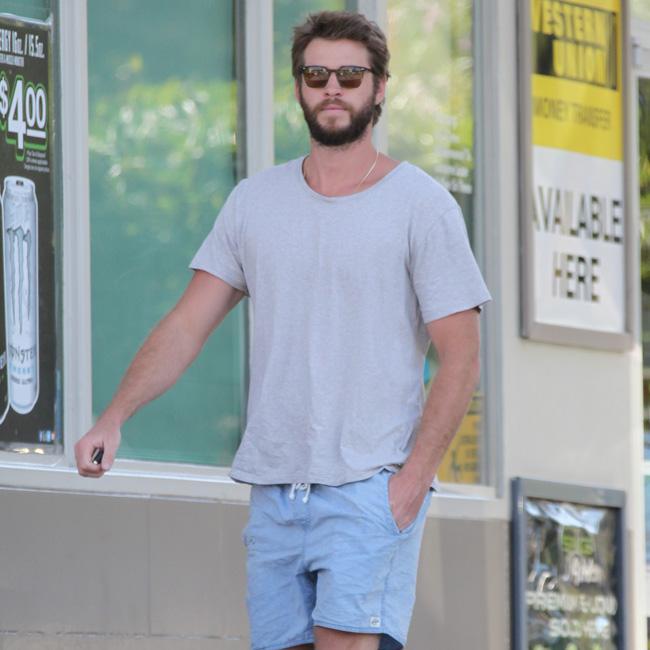 Liam Hemsworth 'not surprised' about Miley Cyrus split