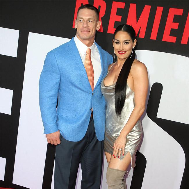 Nikki Bella still cries over John Cena