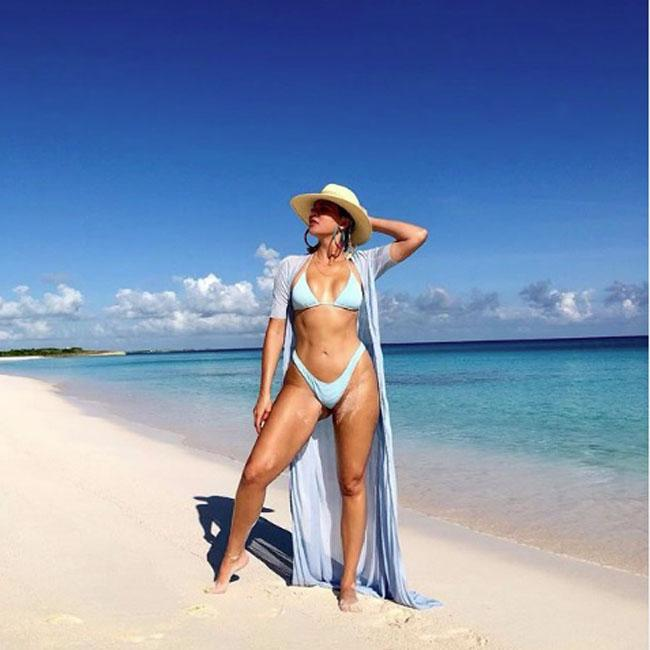 Khloe Kardashian focusing on herself