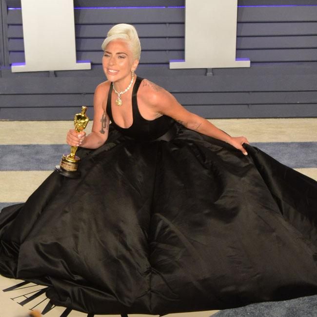 Lady Gaga accused of stealing Shallow chords