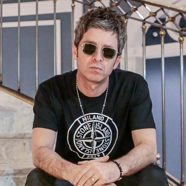 Noel Gallagher's High Flying Birds announce new EP