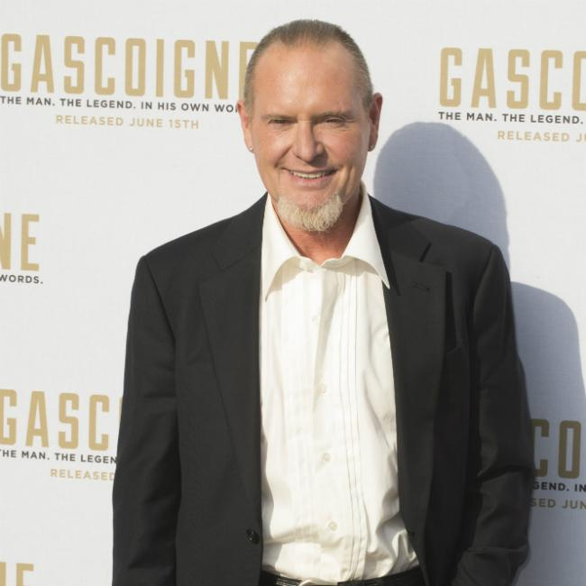 Paul Gascoigne's son 'auditions for The Greatest Dancer'