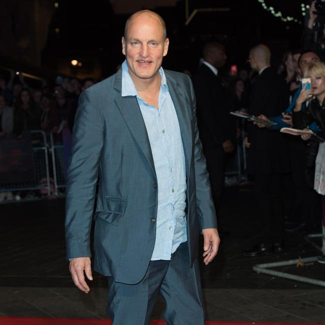 Woody Harrelson joins Venom 2