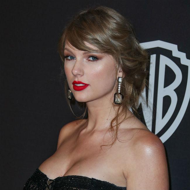 Taylor Swift thanks Niall Horan for hailing Lover 'a classic'