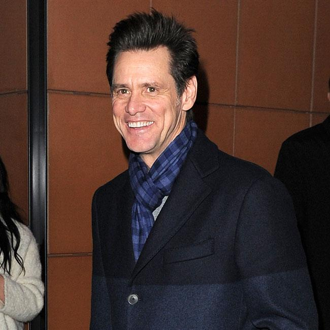 Jim Carrey: Ariana Grande is a lovely person