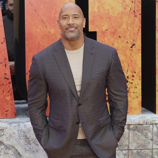 Dwayne Johnson tops highest-paid actors list