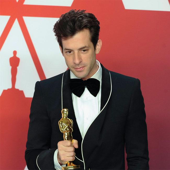 Mark Ronson to read CBeebies Bedtime Story