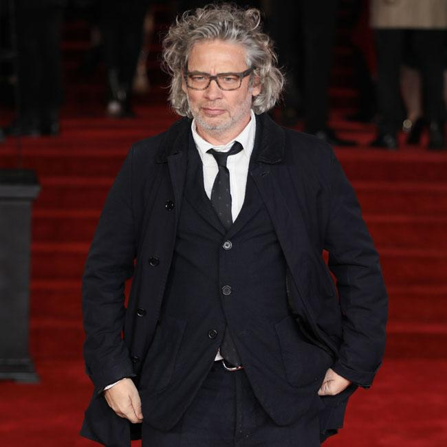 Dexter Fletcher gets Guy Ritchie's blessing to direct Sherlock Holmes