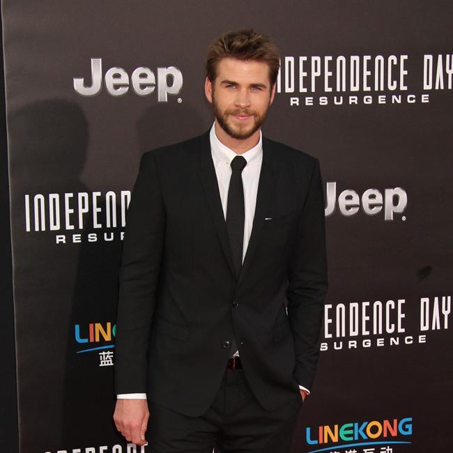 Liam Hemsworth 'uncomfortable' with public split