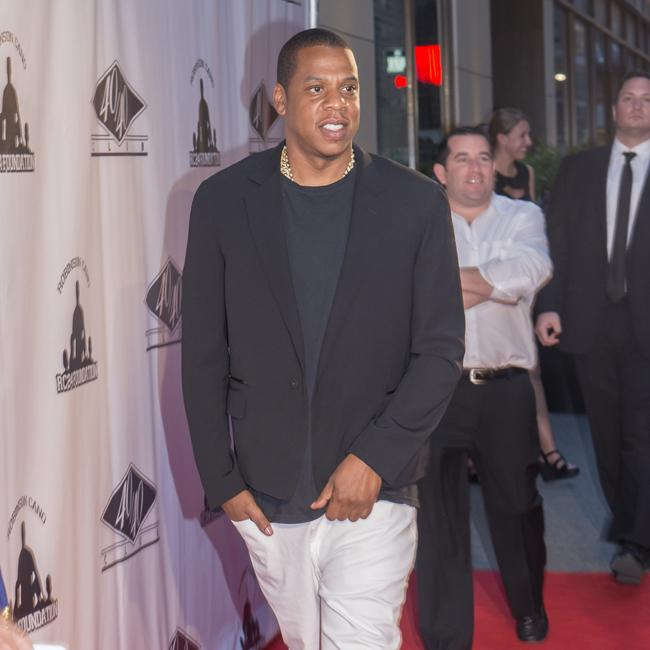 Jay-Z teams up with NFL
