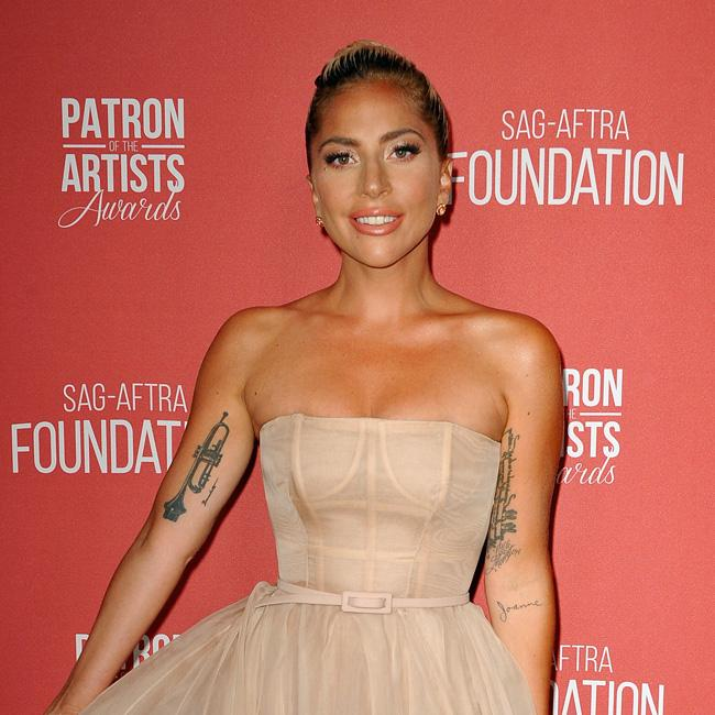 Lady Gaga to 'fully fund' classroom projects in areas affected by recent shootings