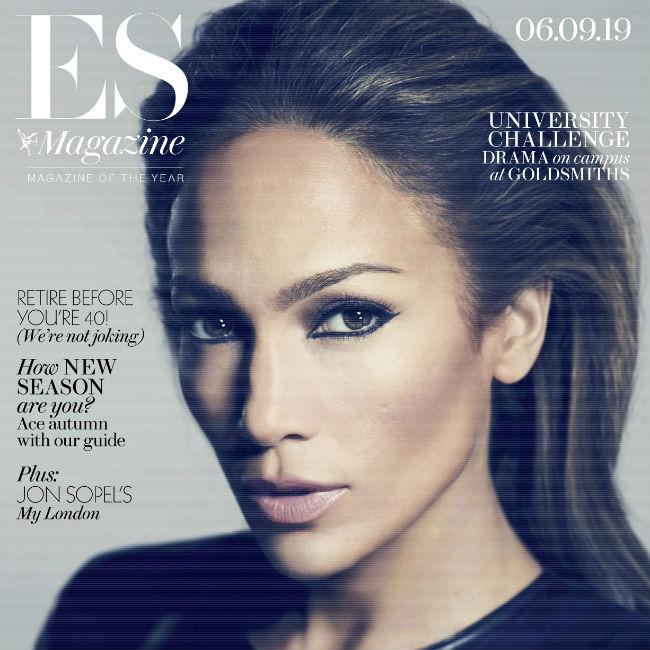 Jennifer Lopez: Turning 50 has been the best