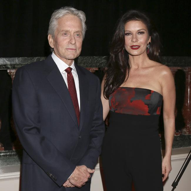 Michael Douglas: Courtesy is important in relationships