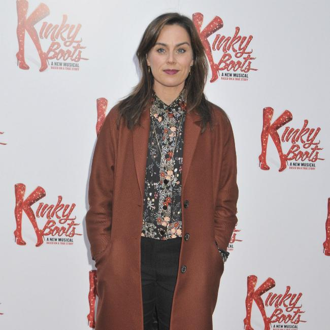 Jill Halfpenny opens up about partner death