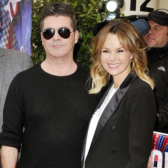 Simon Cowell: Me and Amanda Holden had too much Botox
