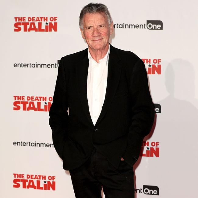 Michael Palin joins Worzel Gummidge cast