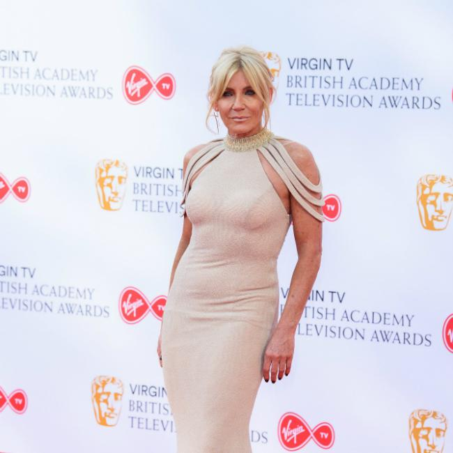 Michelle Collins always keen to 'reinvent herself' from to avoid typecasting