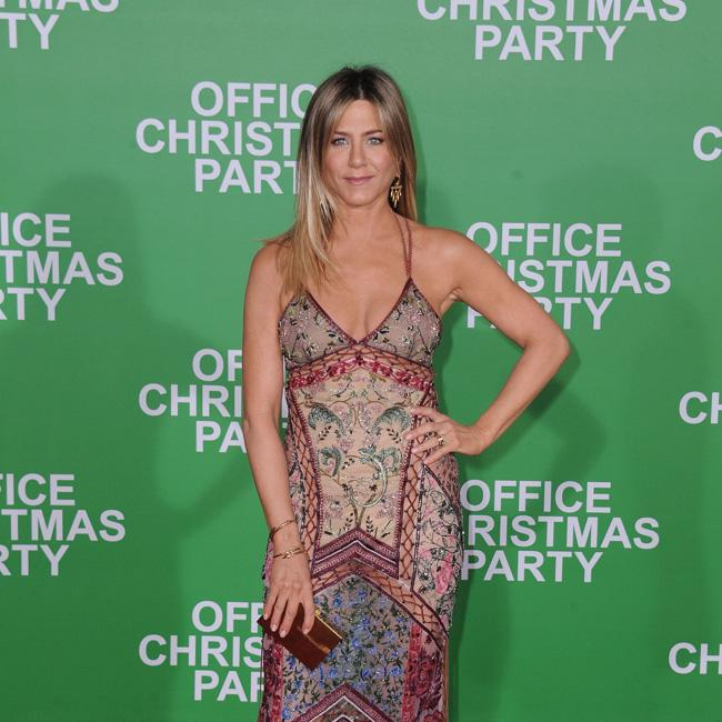 Jennifer Aniston feels her career is 'just about to really bloom'
