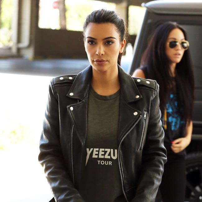 Kim Kardashian West gets diagnosis