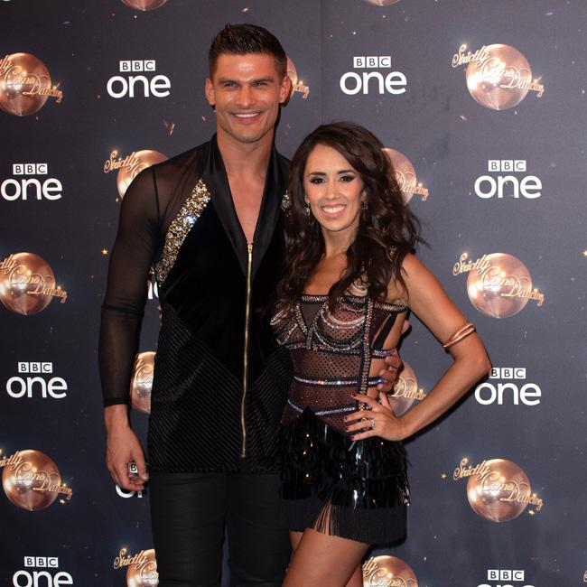 Janette Manrara: Strictly Come Dancing can be great for romance