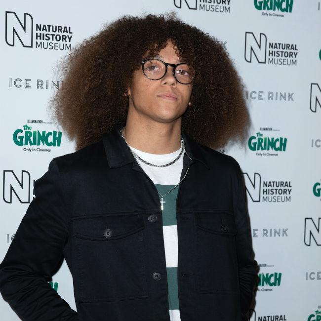 Perri Kiely for Dancing on Ice