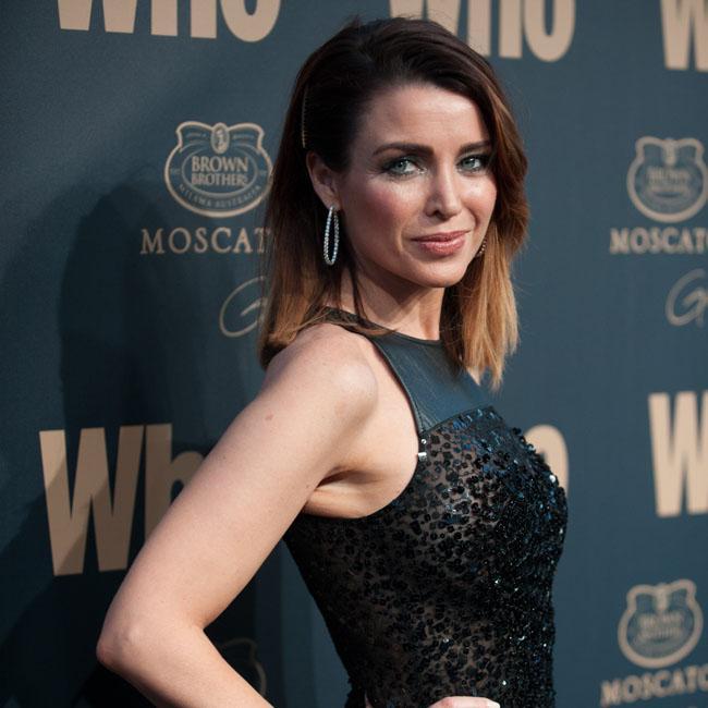 Dannii Minogue was 'broken' after X Factor appearance