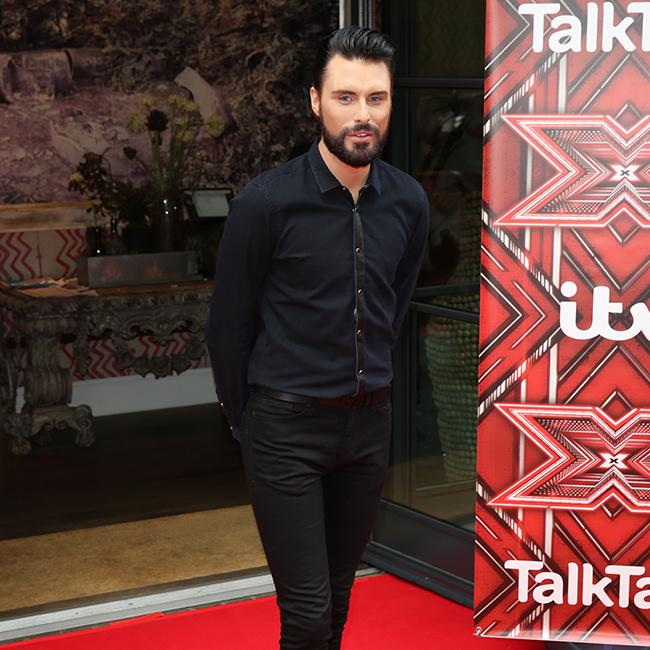 Rylan Clark-Neal was 'really hurt' by abuse from X Factor fans