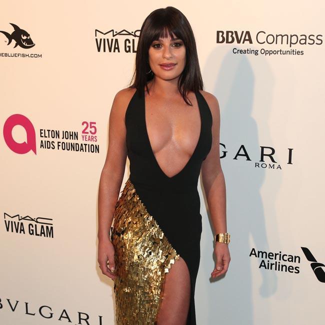 Lea Michele has PCOS