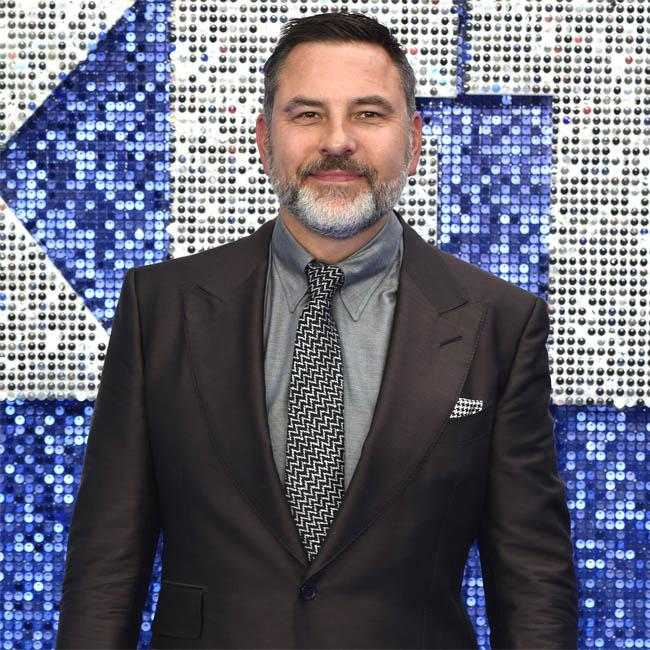 David Walliams to star in new Gold comedy Sandylands
