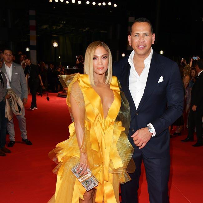 Jennifer Lopez wants children with Alex Rodriguez