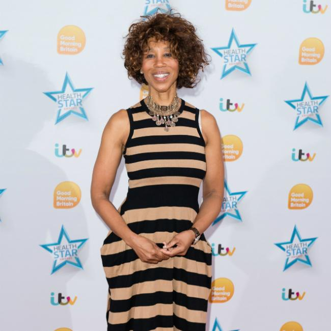 Trisha Goddard 'to sign up for Dancing on Ice'