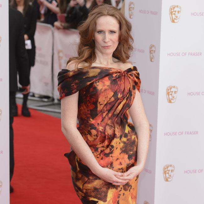 Catherine Tate's Nan movie starts filming