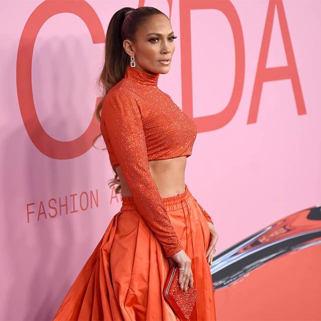 Jennifer Lopez 'flattered' by Oscar buzz over Hustlers
