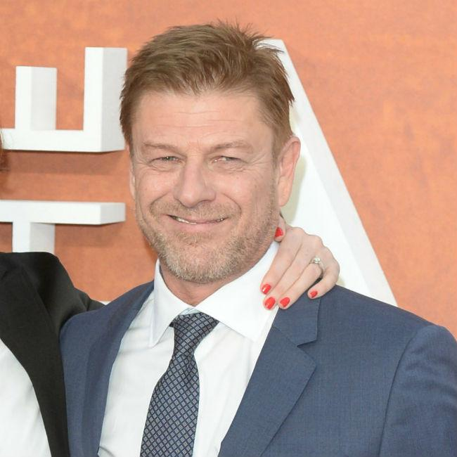 Sean Bean sick of dying onscreen