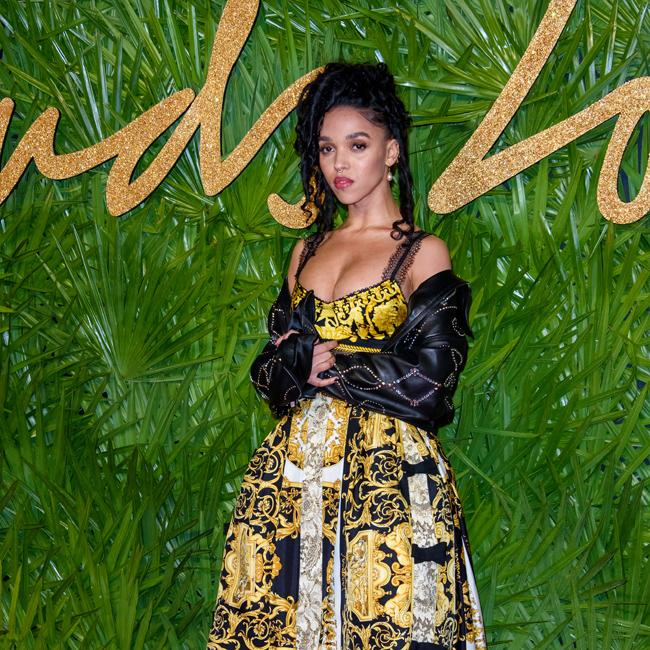 FKA Twigs to release new album next month