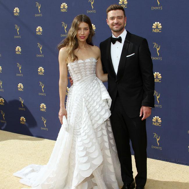 Jessica Biel wants to be Justin Timberlake's boss'