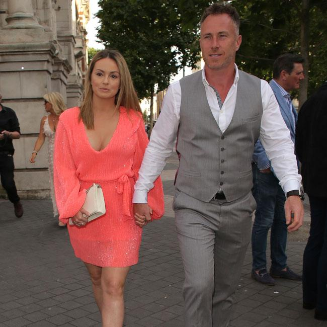 Ola Jordan struggled being asked about pregnancy during IVF