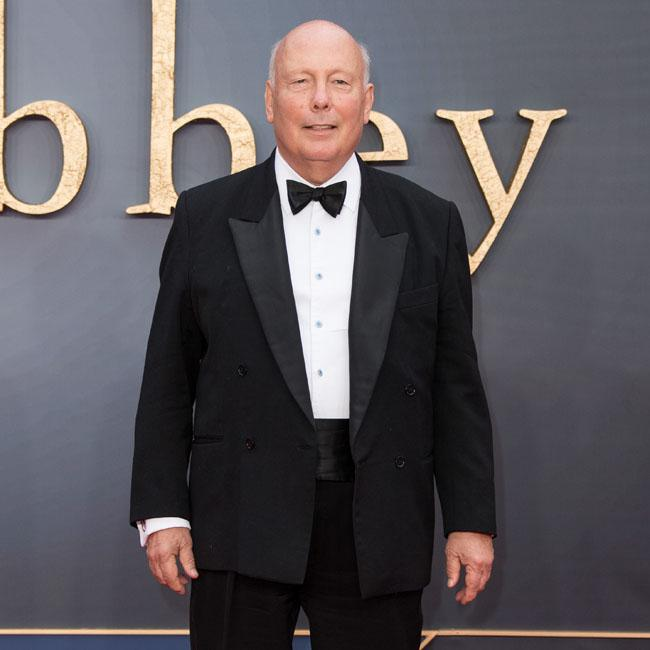 Downton Abbey writer Julian Fellowes tried to 'cram in' so many characters