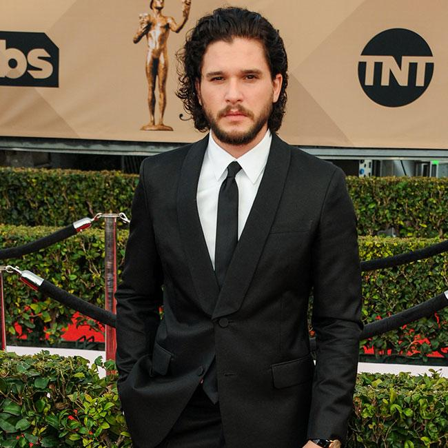 Kit Harington needed to 'grow f**k up' after Game of Thrones