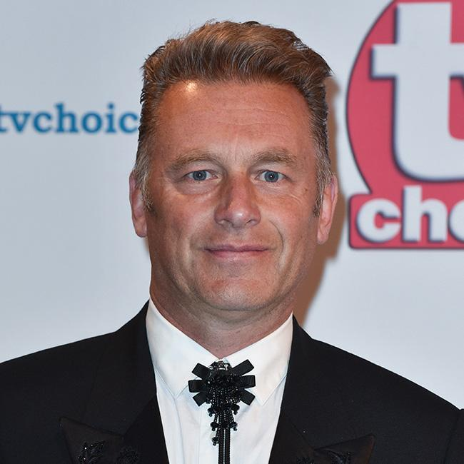 Chris Packham criticises I'm A Celebrity… for 'abusing' animals