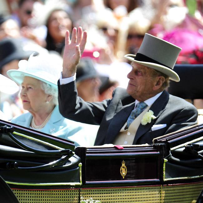 Queen Elizabeth sends condolences to Bahamas