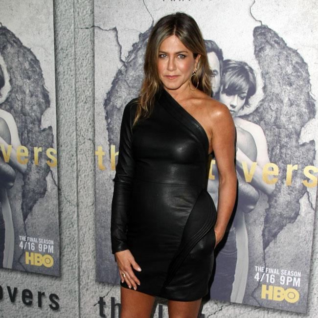Jennifer Aniston 'understands' wanting to escape from the spotlight