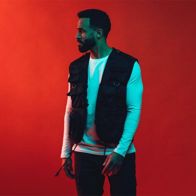 Craig David to bring TS5 back to his home city for free Virgin Media show