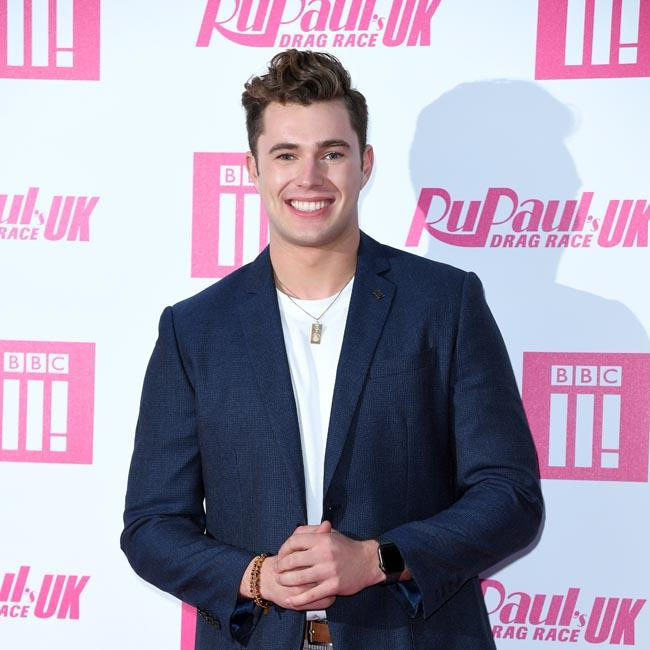Curtis Pritchard: Fat-shaming comments don't affect me