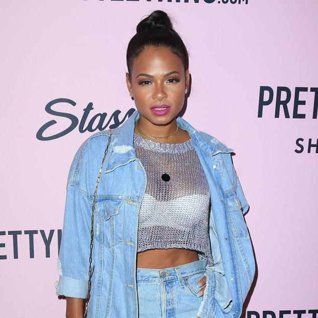 Christina Milian snooped in Nick Cannon's phone