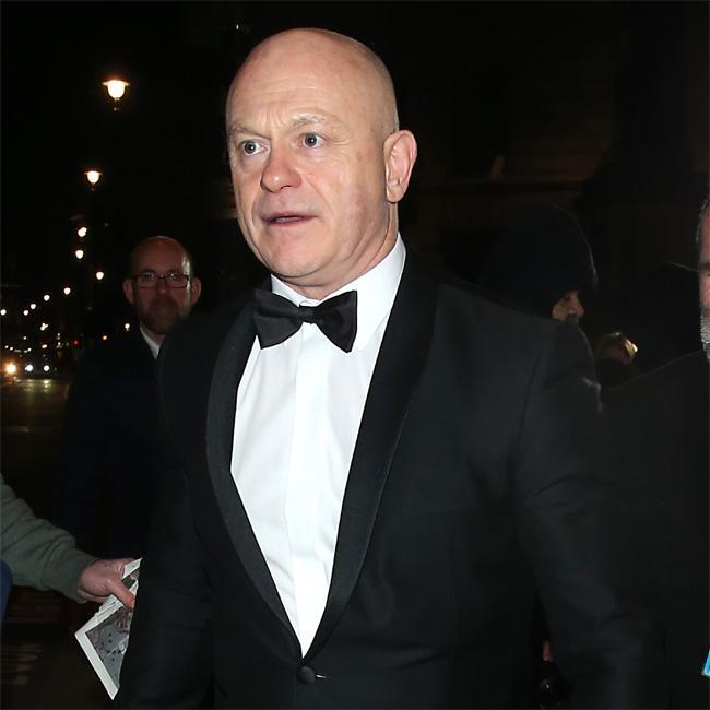 Ross Kemp teases a soap return for EastEnders and Emmerdale