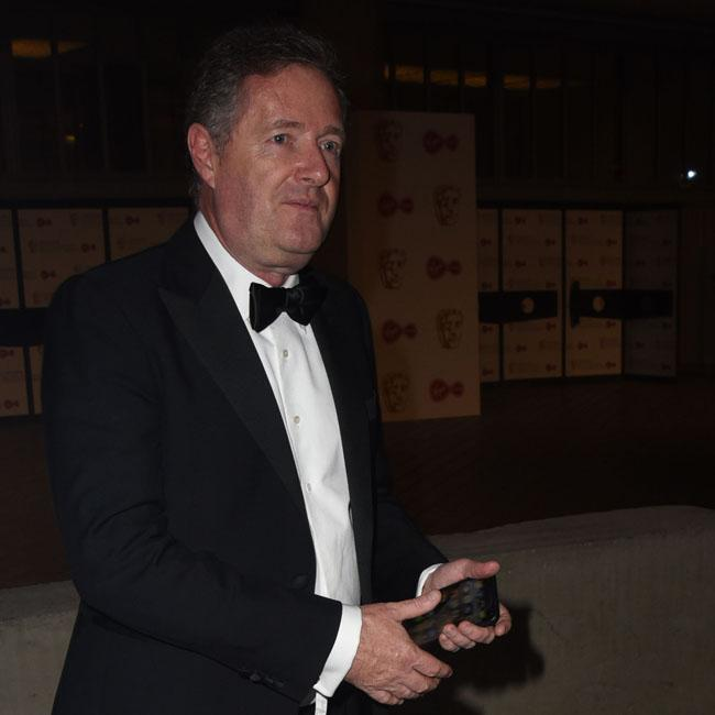 Piers Morgan to take part in I'm A Celebrity for £5m