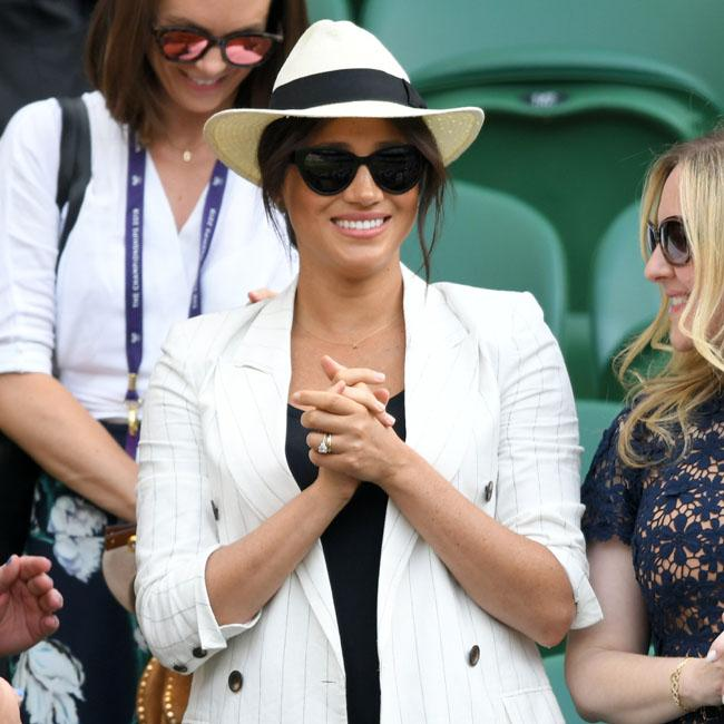 Duchess of Sussex had 'easy' transition to motherhood