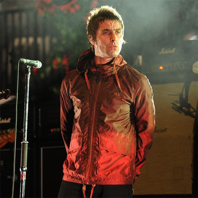 Liam Gallagher 'regrets' not seeing daughter for years