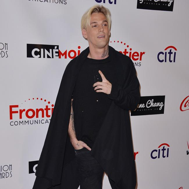 Aaron Carter diagnosed with schizophrenia